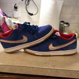 Nike dunk sb low koston